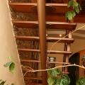 лестница открытого типа