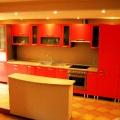 """Кухня """"розовый уют"""""""